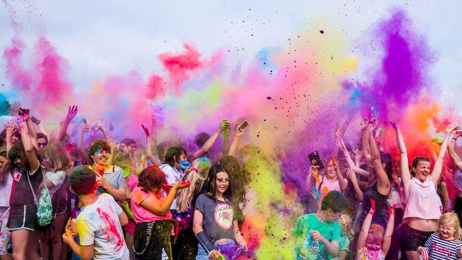 Boya Festivali
