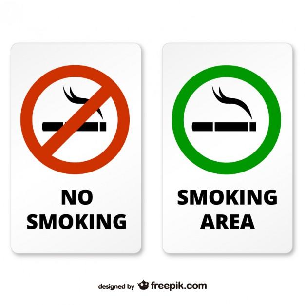Vektörel Sigara Tabelaları