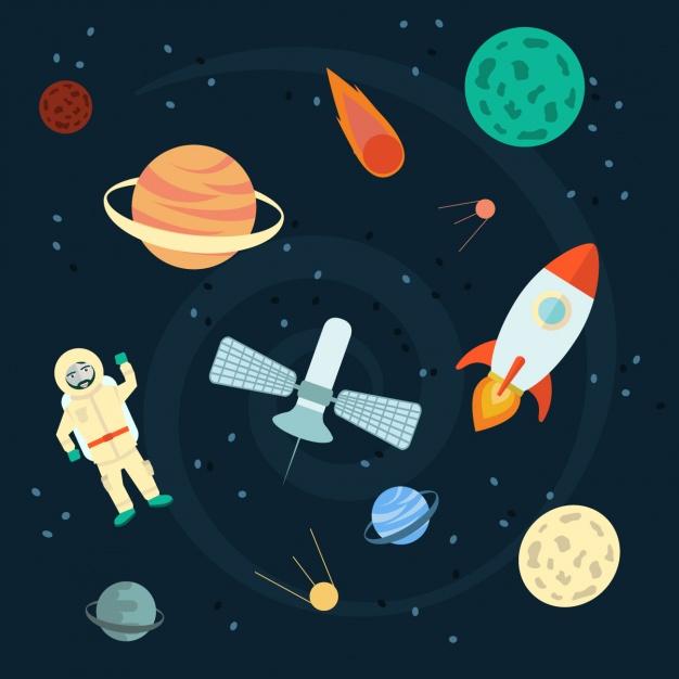 Vektörel Uzay