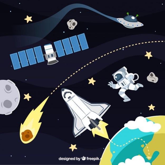 Vektörel Uzay Elementleri