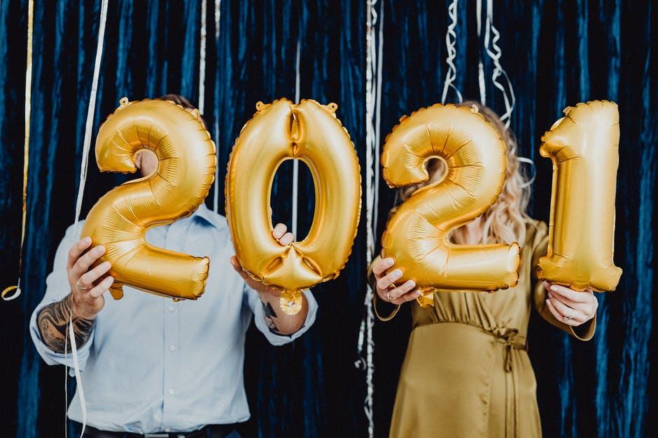 2021 Kutlama