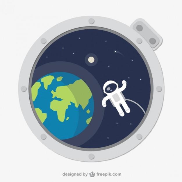Vektörel Uzay Yürüyüşü