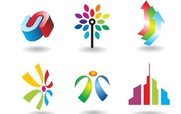 Renkli Logolar