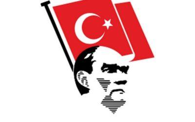 ataturk-ve-turk-bayragi