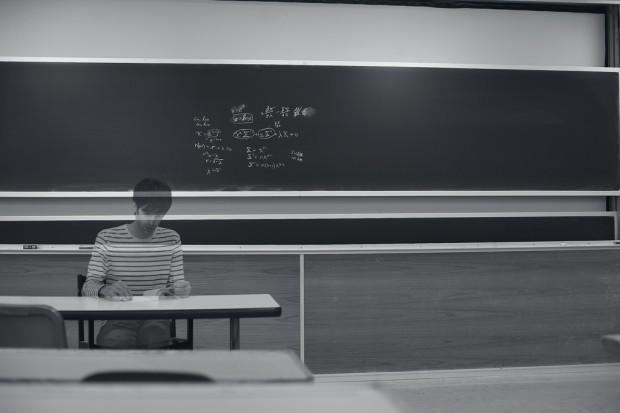 Sınıftaki Hayalet Öğrenci