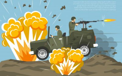 onizleme-31443-military-army-battle-environment-flat-poster_1284-8903