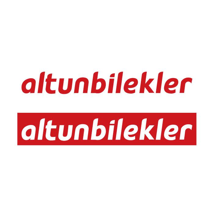 Vektörel Altunbilekler Logo