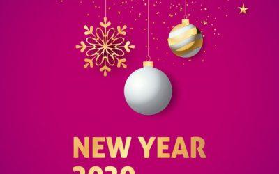 vektorel-2020-kutlama-tasarimi
