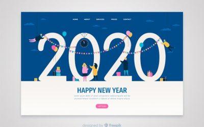 vektorel-2020-landing-page-cizimi