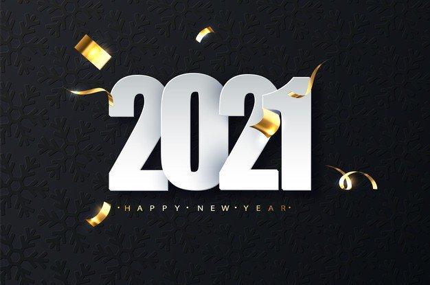 Vektörel 2021 Logo