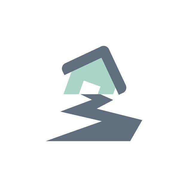 Vektörel Deprem Logo