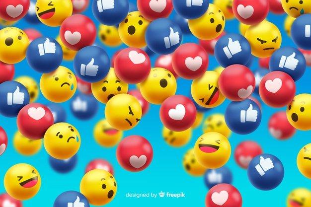 Vektörel Emojiler