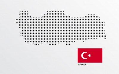 vektorel-nokta-turkiye-haritasi