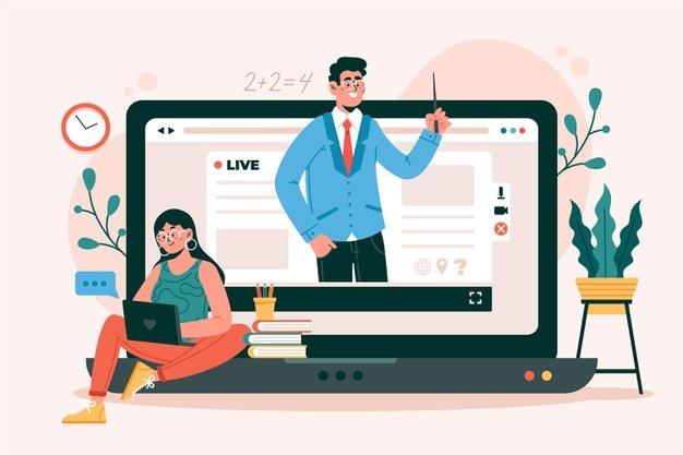 Vektörel Online Eğitim