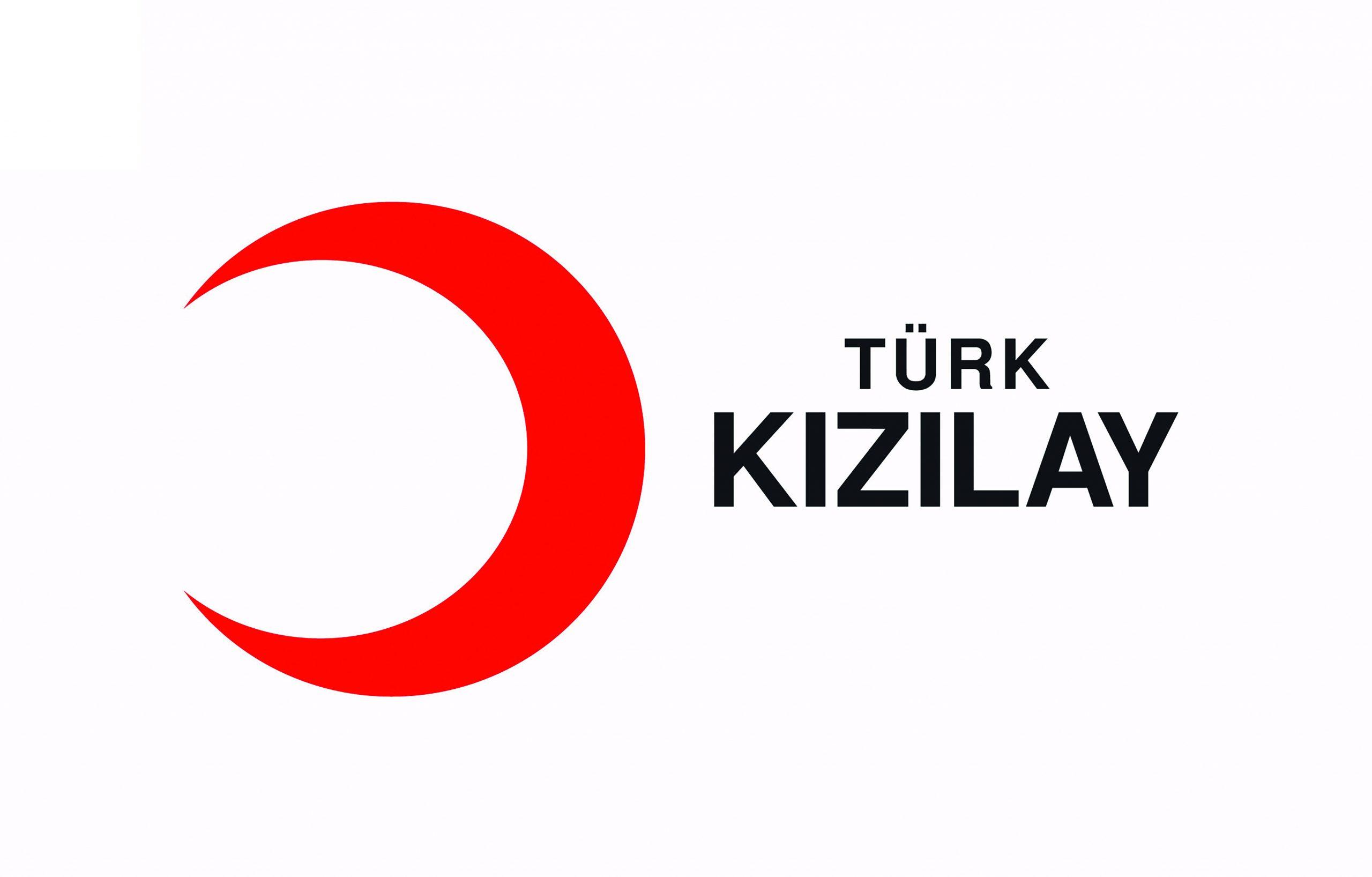 Vektörel Türk Kızılayı Logo Paketi