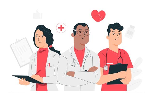 doctors-concept-illustration_114360-1515