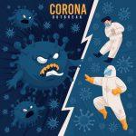 Vektörel Korona İle Savaş